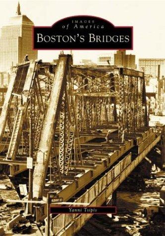 Boston's  Bridges   (MA)   (Images  of  America)