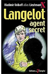 Langelot, agent secret - roman (Langelot., 1) Paperback