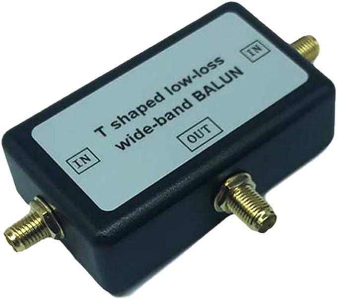 YouLoop Antena magnética portátil pasiva BALUN Loop ...