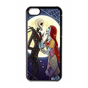 Winfors Nightmare Before Christmas Phone Case For Iphone 5C [Pattern-5]