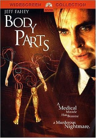 Amazon com: Body Parts: Jeff Fahey, Lindsay Duncan, Kim