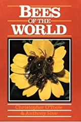Bees of the World (Of the World Series) Hardcover