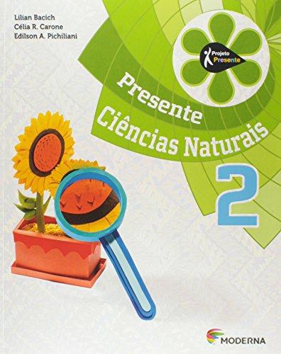 Ciências Naturais. 2º Ano - Série Projeto Presente