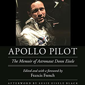 Apollo Pilot Audiobook