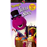 Barney - Talent Show