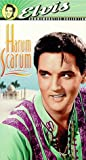 Elvis / Harum Scarum [VHS]