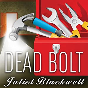 Dead Bolt Audiobook