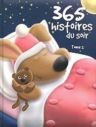 365 histoires du soir - Tome 2