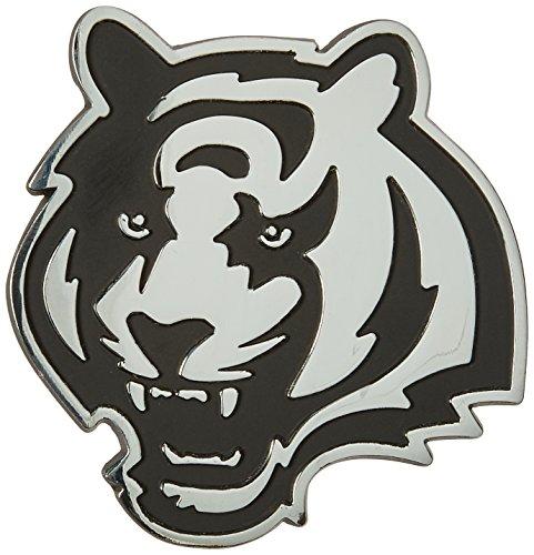 NFL Cincinnati Bengals Premium Metal Auto - Premium Cincinnati Outlet