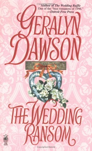 book cover of The Wedding Ransom