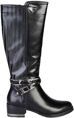 Laura Vita Angela 14, Stivali Donna: Amazon.it: Scarpe e borse
