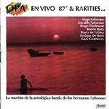 En Vivo 87' & Rarities by Opa (1996-08-02)