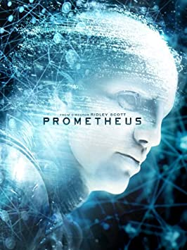 Prometheus / Amazon Instant Video