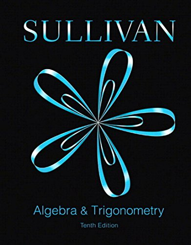 37 Best Trigonometry Books of All Time - BookAuthority