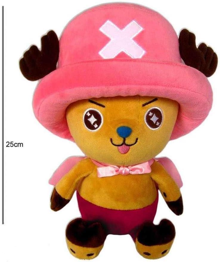 One Piece - Peluche de Chopper (25 cm): Amazon.es: Juguetes y juegos