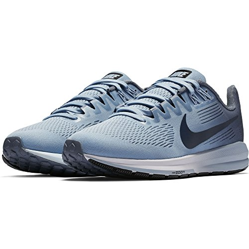 Blue Air Blue Navy Nike Zoom Structure Cirrus Chaussures Armory Multicolore Armory 001 W 21 pour zw5q1Uw