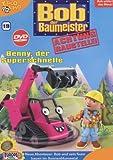 Bob, der Baumeister (Folge 19) - Benny,der Superschnelle
