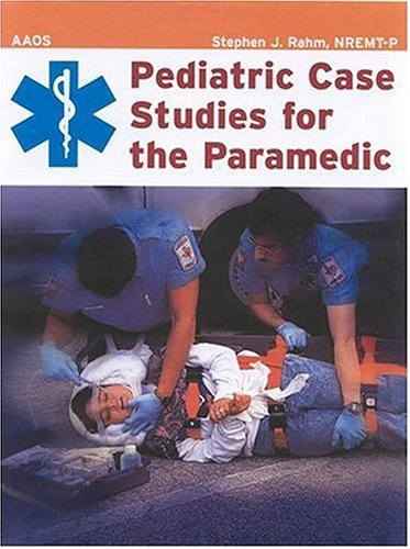 paramedic case studies This case and discussion point out some of the complexities in treating the minor child while agreeing with the recommendation, the editor's comment reflects a different paradigm for approaching the issue of a requested confidentiality purposefully withholding information from the patient.