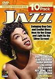 Jazz - 10 Movie Pack