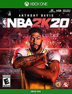 NBA 2K20 - Xbox One (B07TV8YBQD)   Amazon price tracker / tracking, Amazon price history charts, Amazon price watches, Amazon price drop alerts