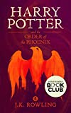 Kyпить Harry Potter and the Order of the Phoenix на Amazon.com