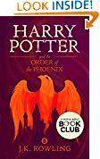 #8: Harry Potter and the Order of the Phoenix