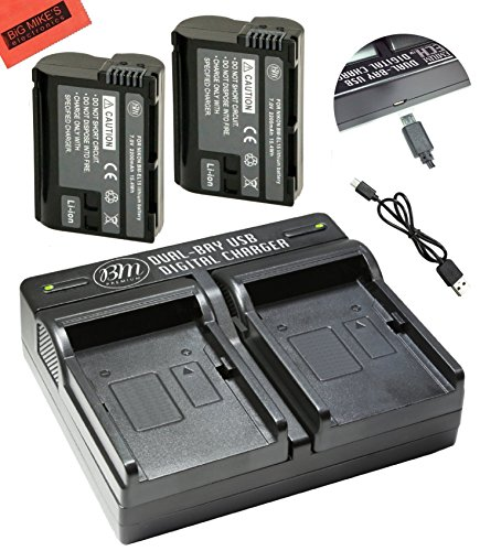 Big Battery Charger - 4