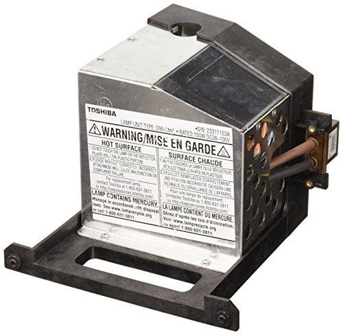 P PREMIUM POWER PRODUCTS 23311153A-ER Compatible Toshiba Lamp by P PREMIUM POWER PRODUCTS (Image #1)