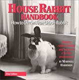 House Rabbit Handbook, Marinell Harriman, 0940920123