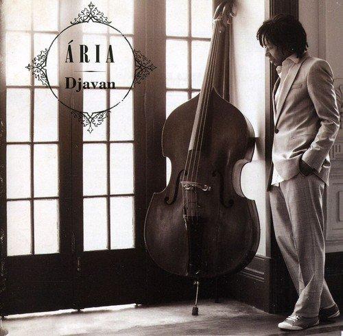 CD : Djavan - Aria (CD)