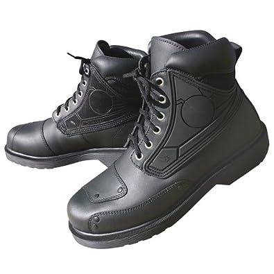 67f893bca82 Joe Rocket Mens Boots Orbit Boot 13 Black: Shoes - Amazon.com