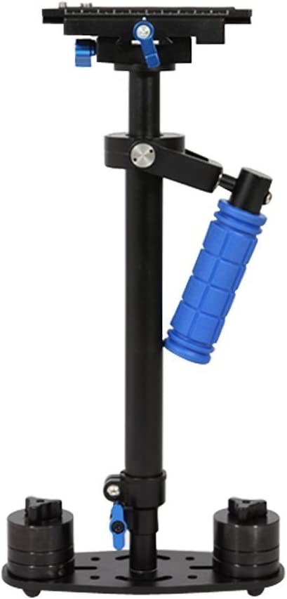 G4 TECH Fibra de carbono 37 / 60cm cámara de vídeo DSLR S-60 mano ...