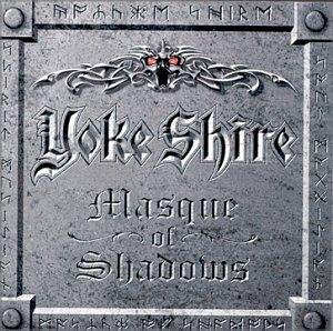 Masque of Shadows (Classic Yoke)