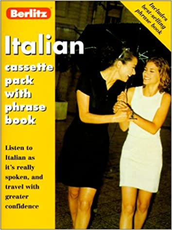 Berlitz Italian CD Pack with Book(s) (Italian Edition) Inc. Berlitz International