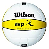 volleyball outdoor - Wilson Official AVP Outdoor Volleyball