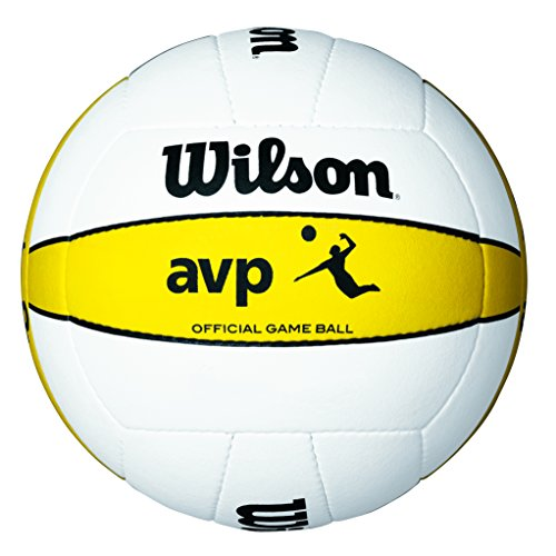 Wilson Official AVP Outdoor Volleyball