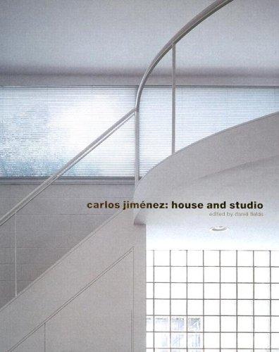 Carlos Jimenez: House and Studio (Graduate School of Design Eliot Noyes)