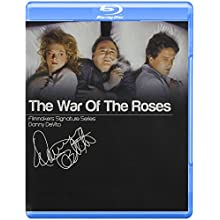 The War of the Roses (Filmmaker Signature Series) [Blu-ray] (2012)