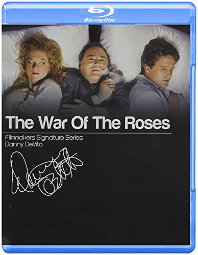 (The War of the Roses (Filmmaker Signature Series) [Blu-ray])