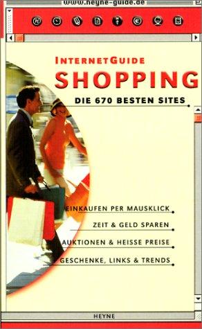 InternetGuide, Shopping