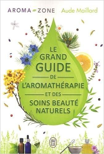 """Résultat de recherche d'images pour """"le guide de l'aromathérapie amazone"""""""