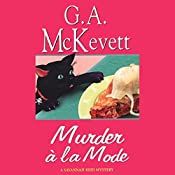 Murder a la Mode: Savannah Reid, Book 10 | G. A. McKevett