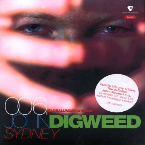 Global Underground 006: Sydney by Global Underground