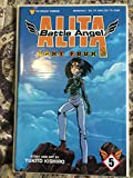 battle angel alita part four #5