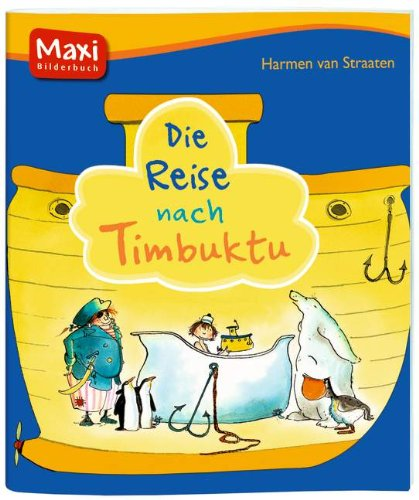Die Reise nach Timbuktu