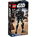 Lego - 75121 - Constraction Star Wars - Imperial Death Trooper