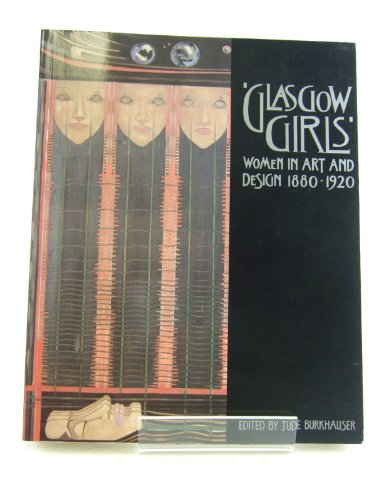 Glasgow Girls: Women In Art And Design 1880-1920