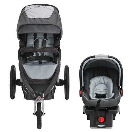 Graco Relay Connect Travel System