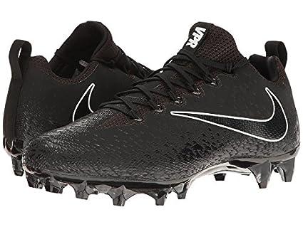 1ae463400a42b Amazon.com: Nike Vapor Untouchable Pro Black/Black/Metallic Silver ...
