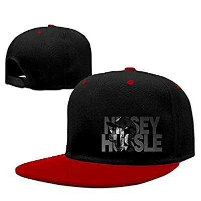 Cool Fuck Donald Trump Nipsey Hussle Adjustable Baseball Hats (8 Colors)